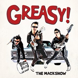 Image for 'GREASY!'