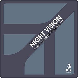 Image for 'Music for Night Travelling'