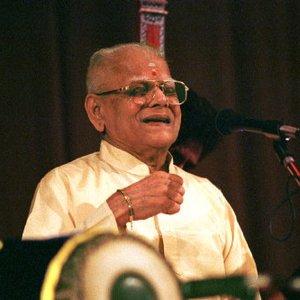 Image for 'Sri. K. V. Narayanaswamy'