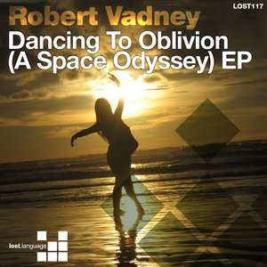 Image for 'Dancing To Oblivion (A Space Odyssey) EP'