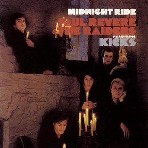Immagine per 'Midnight Ride'