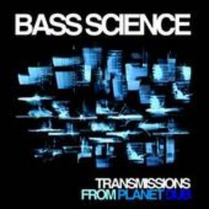Image for 'Bass Science'