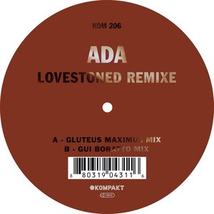 Image for 'Lovestoned (Gui Boratto Remix)'