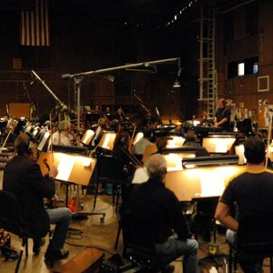 Image for 'Hollywood Pictures Orchestra'