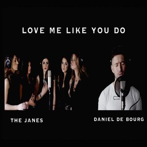 Image for 'Love Me Like You Do'