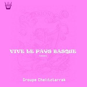 Image for 'Vive le pays basque : Txistu'