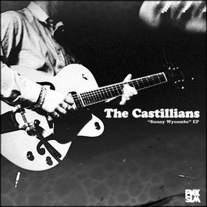 Image for 'The Castillians'