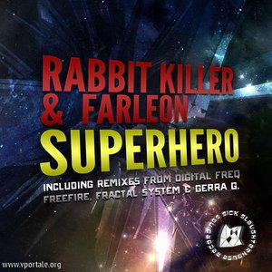 Immagine per 'Rabbit Killer & Farleon'