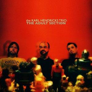 Image for 'Karl Hendricks Trio'