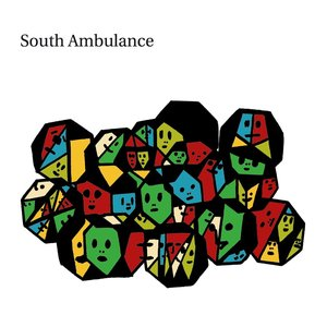 Image for 'South Ambulance'