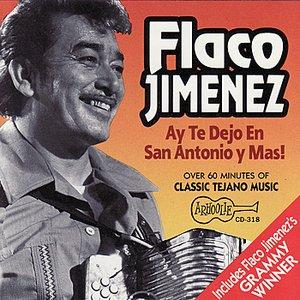 Image for 'Ay Te Dejo En San Antonio'