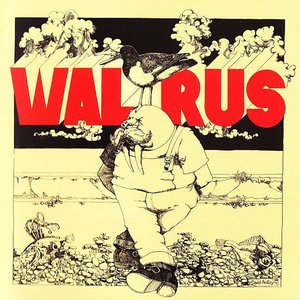 Image for 'Walrus'
