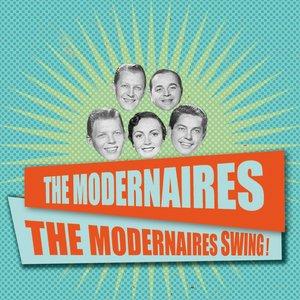 Image for 'The Modernaires Swing!'