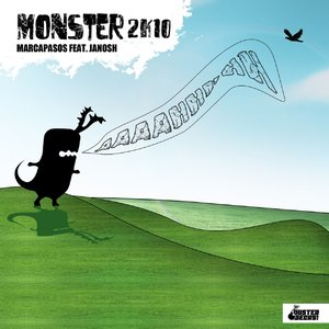 Image for 'Monster 2K10'