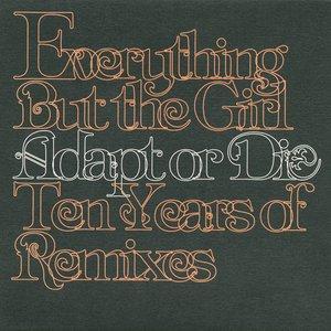 Imagem de 'Adapt Or Die - 10 Years Of Remixes'