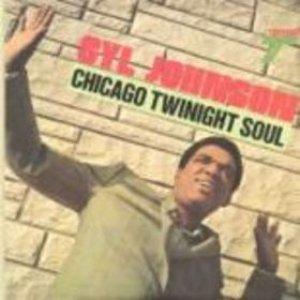 Image pour 'Chicago Twinight Soul'