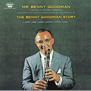 Image for 'The Benny Goodman Story'