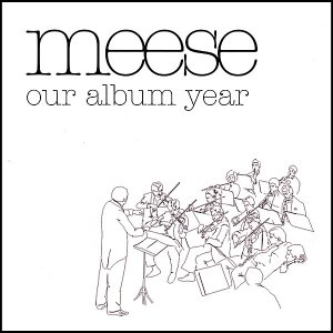 Image for 'Our Album Year'