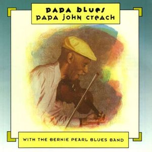 Image for 'Papa Blues'