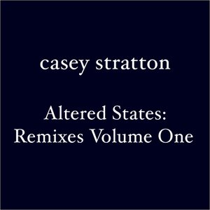 Image for 'Altered States: Remixes Volume One'