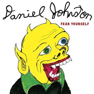 Image for 'Fear Yourself (180g  vinyl)'