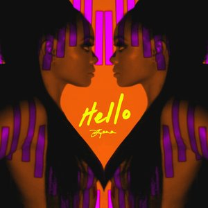 Image for 'Hello - EP'