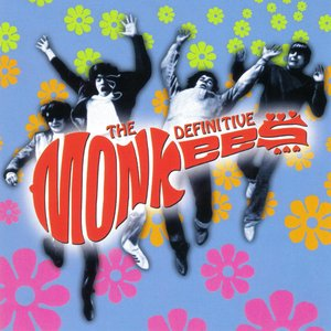 Image for 'The Definitive Monkees'