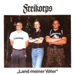 Image for 'Land meiner Väter'