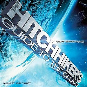 Image for 'Hitchhikers Guide To The Galaxy Original Soundtrack'