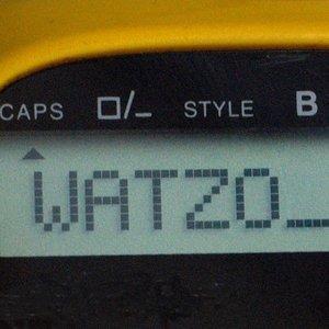 Image for 'Watzo'