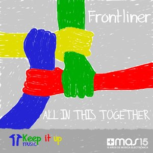 Image for 'All in This Together'