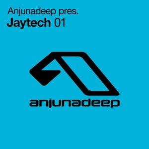 Bild für 'Anjunadeep pres. Jaytech 01'