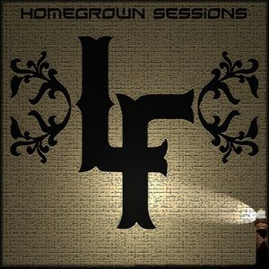 Image for 'Homegrown Sessions'