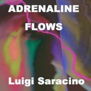 Image for 'Adrenaline Flows'
