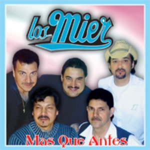 Image for 'Los Mier'