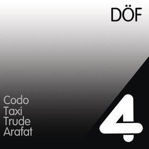 Imagen de '4 Hits - DÖF'