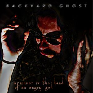 Image for 'Backyard Ghost'
