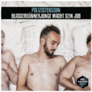 Image for 'Blasserdünnerjunge macht sein Job'