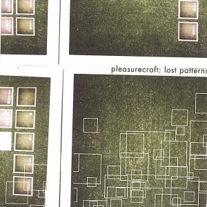 Image for 'Lost Patterns'