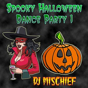 Image for 'Spooky Halloween Dance Party 1'