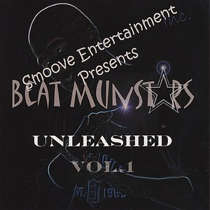 Image for 'Smoove Entertainment Presents Beat MunStars Unleashed Vol. 1'