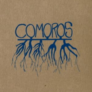 Image for 'Comoros'
