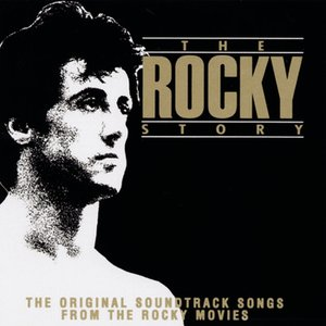 Image for 'The Rocky Story'