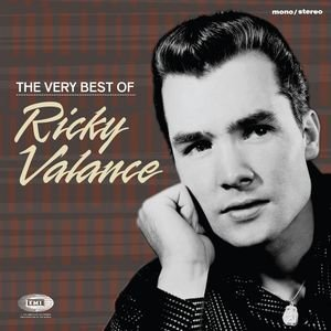 Image for 'The Very Best Of Ricky Valance'