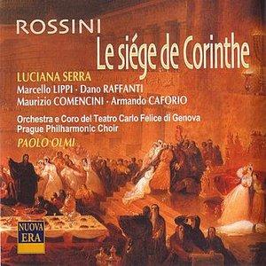 Bild für 'Rossini: Le siége de Corinthe'