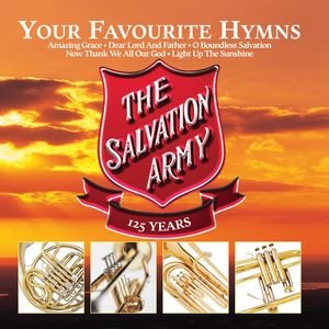 Image pour 'Your Favourite Hymns'