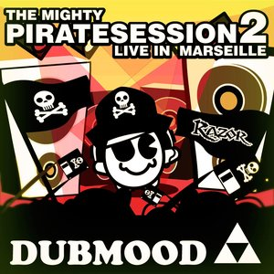 Image for 'The Mighty Pirate Sessions - Volume 2 (Live in Marseille)'
