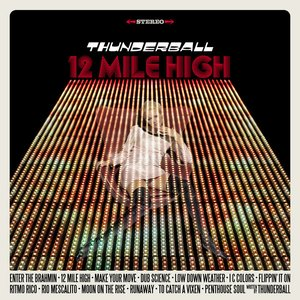 Image for '12 Mile High'