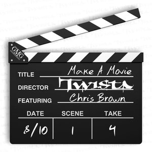 Bild för 'Make A Movie (feat. Chris Brown)'