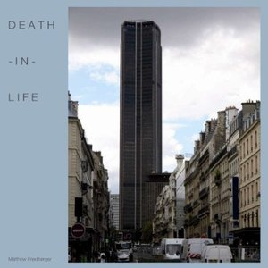 Image for 'Death-in-Life'